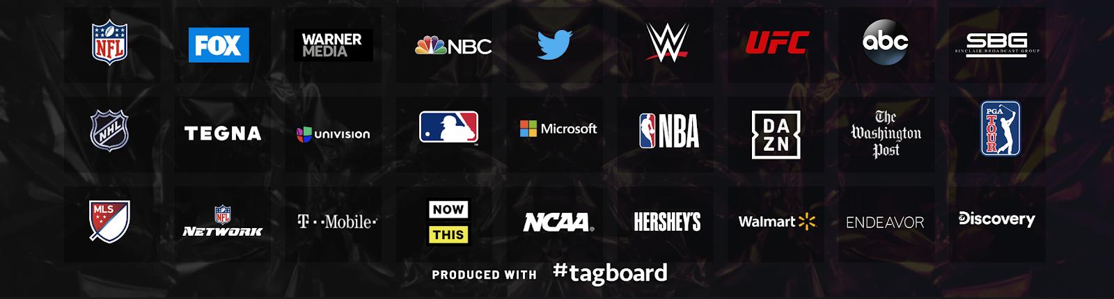 Tagboard Partners