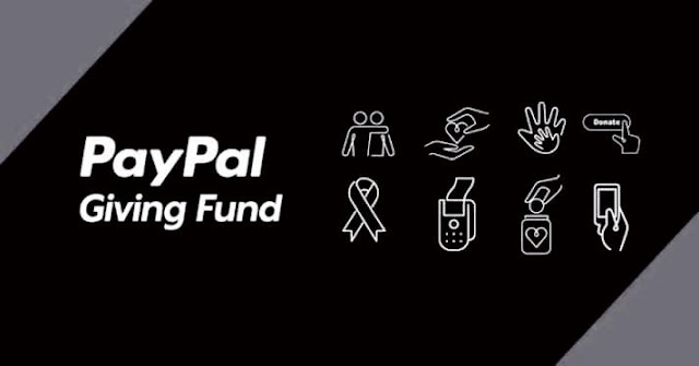 PayPal Giving Fund - The Best Ways For Fundraise Online