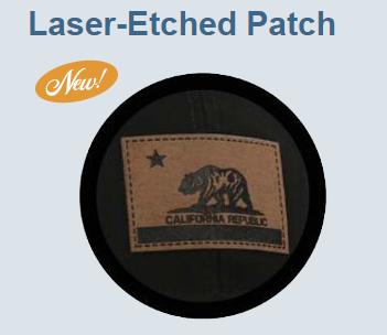 laser Cap Design