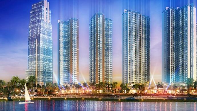 Tìm hiểu thiết kế của căn hộ Eco Green Sài Gòn