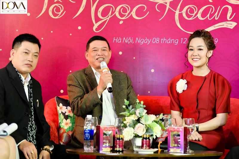 Dova Group ra mắt sản phẩm Tố Ngọc Hoàn Plus - Đồng hành cùng vẻ đẹp và sức khỏe người phụ nữ Việt - Ảnh 9