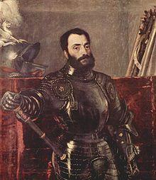 Francesco Maria I della Rovere (Tiziano Vecellio) a. 1536-1538.jpg