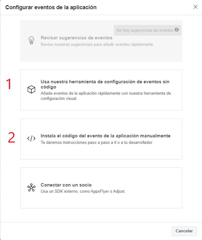 Cómo el píxel de Facebook te ayuda a conseguir clientes - eventos del pixel