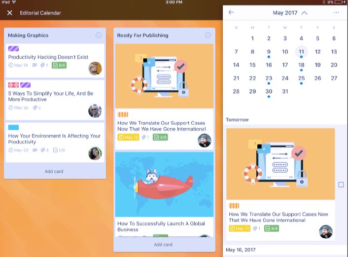 Check Out the App Trello: Learn How to Organize Everything with Anyone, Anywhere