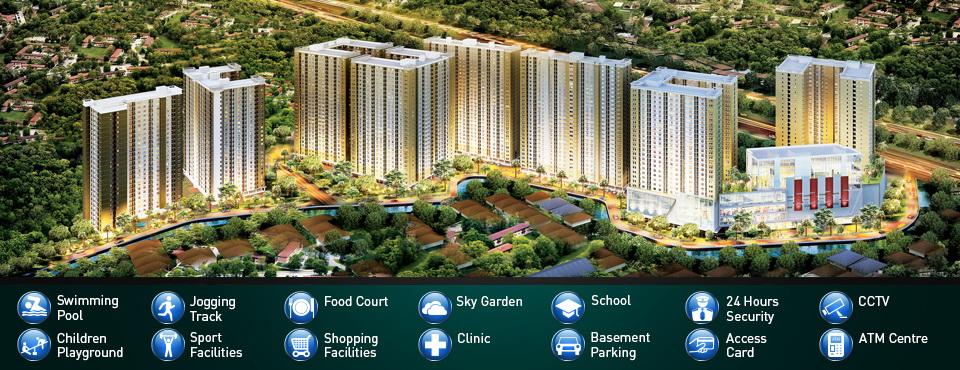 Apartemen Murah di Jakarta Timur