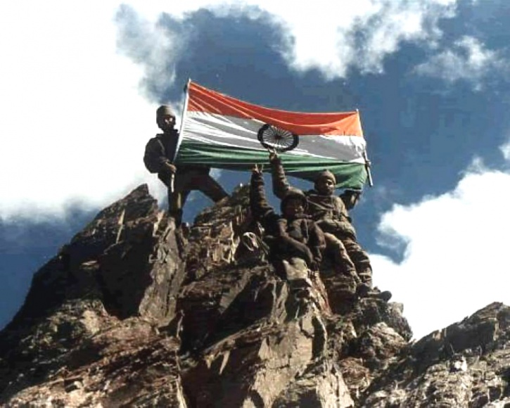 Interesting facts about Kargil War, Kargil war, 17th Kargil Vijay Diwas, Pakistan Army