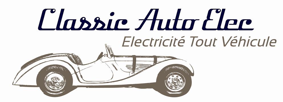 Votre adresse pour l'électricité automobile.