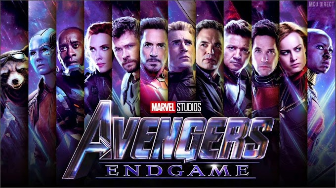 Movie Review: 'Avengers Endgame' - 'Officially the End of Our Childhood'