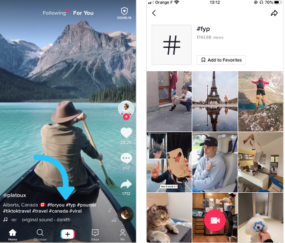 How to Get Followers on TikTok - Step-by Step Guide