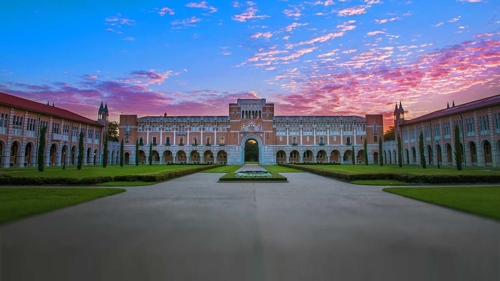 5 Best Colleges in Texas