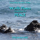 World Flutes chanting for Peace