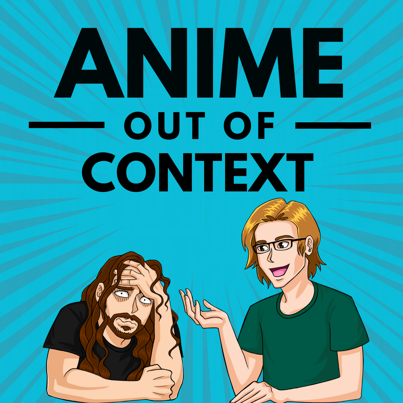 20 Great Podcasts for Anime Fans   Discover the Best Podcasts ...