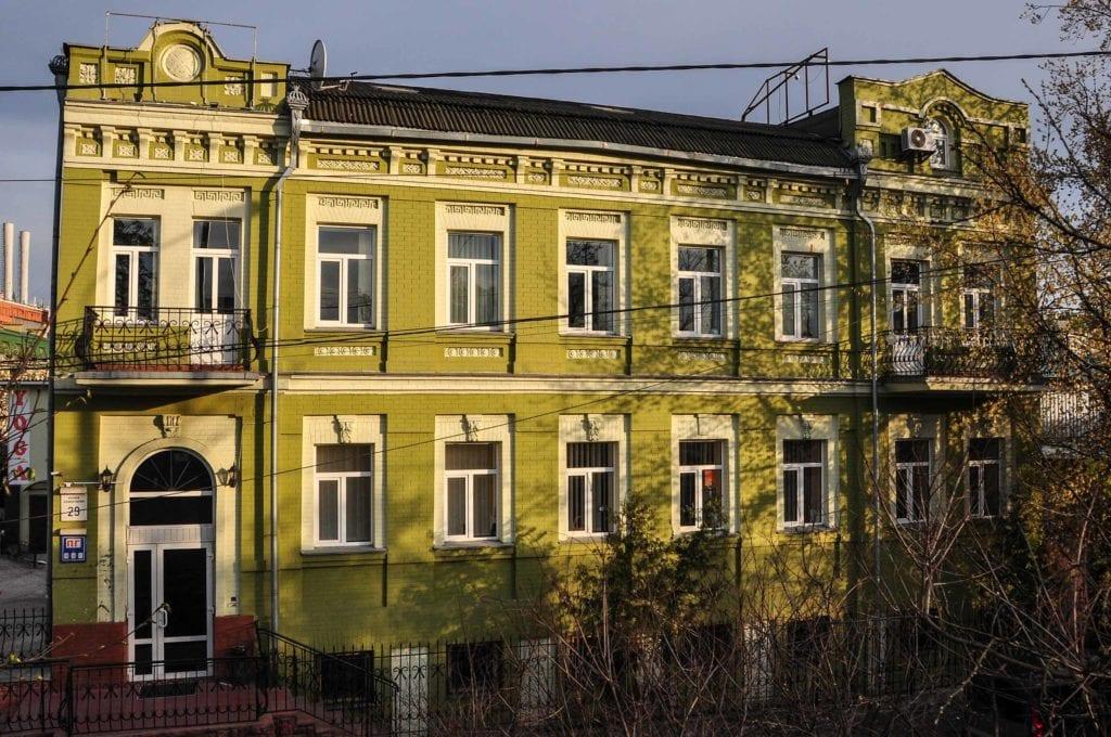 demolished buildings kyiv 11 1024x680 - <b>В Киеве активно сносят историческую застройку.</b> Вот 25 зданий, которые мы уже потеряли или скоро можем потерять - Заборона