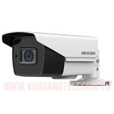 Camera IP H.264 + 12MP HD Paragon HDS của Hikvision