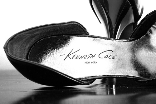 Kenneth Cole Cairo tweet insensitive