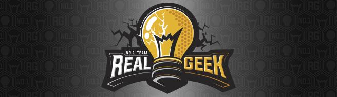 Přidej se k RealGeek