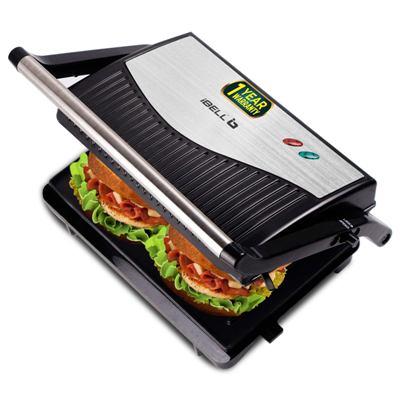 iBELL SM515 Sandwich Maker