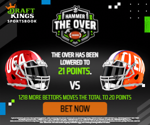 DraftKings Ad Example