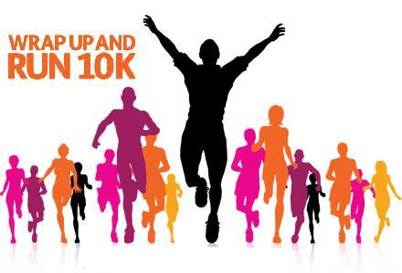 Running a 10k marathon