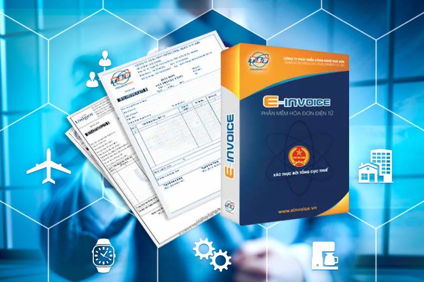 Phần mềm hóa đơn điện tử được rất nhiều doanh nghiệp Việt sử dụng