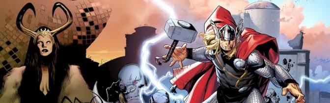 Thor de Straczynski