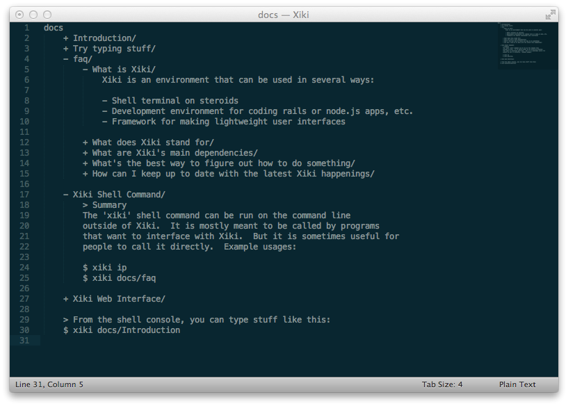 Productivity software for linux 5