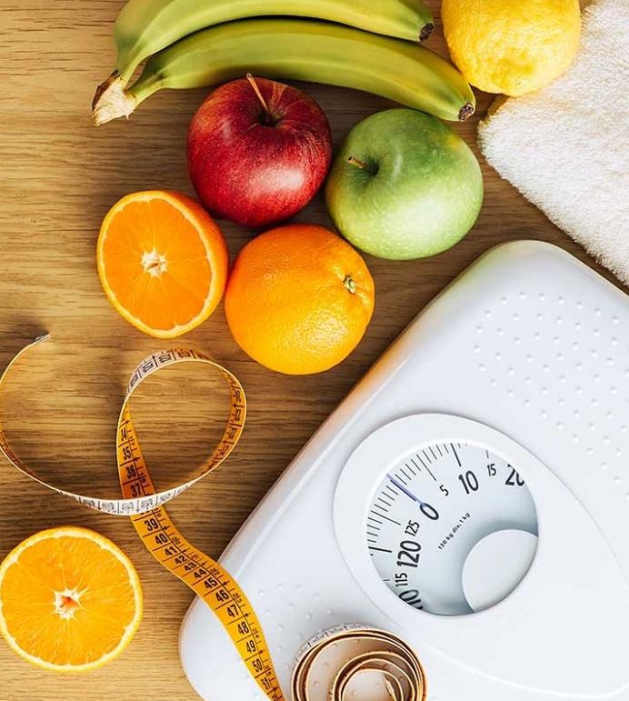 Có nhiều bảng báo giá trái cây giảm cân khác nhau phủ sóng trên các trang mạng