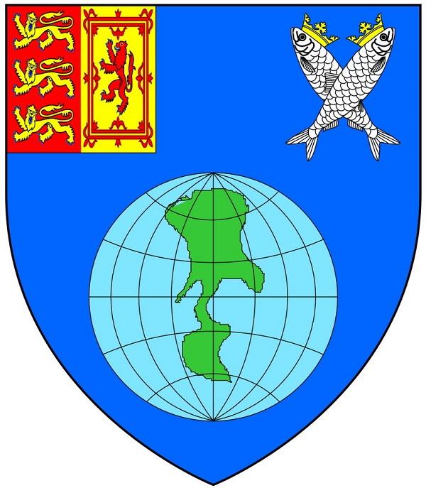 Придуманный для предприятия герб с государственными символами Англии внушал инвесторам дополнительное доверие.