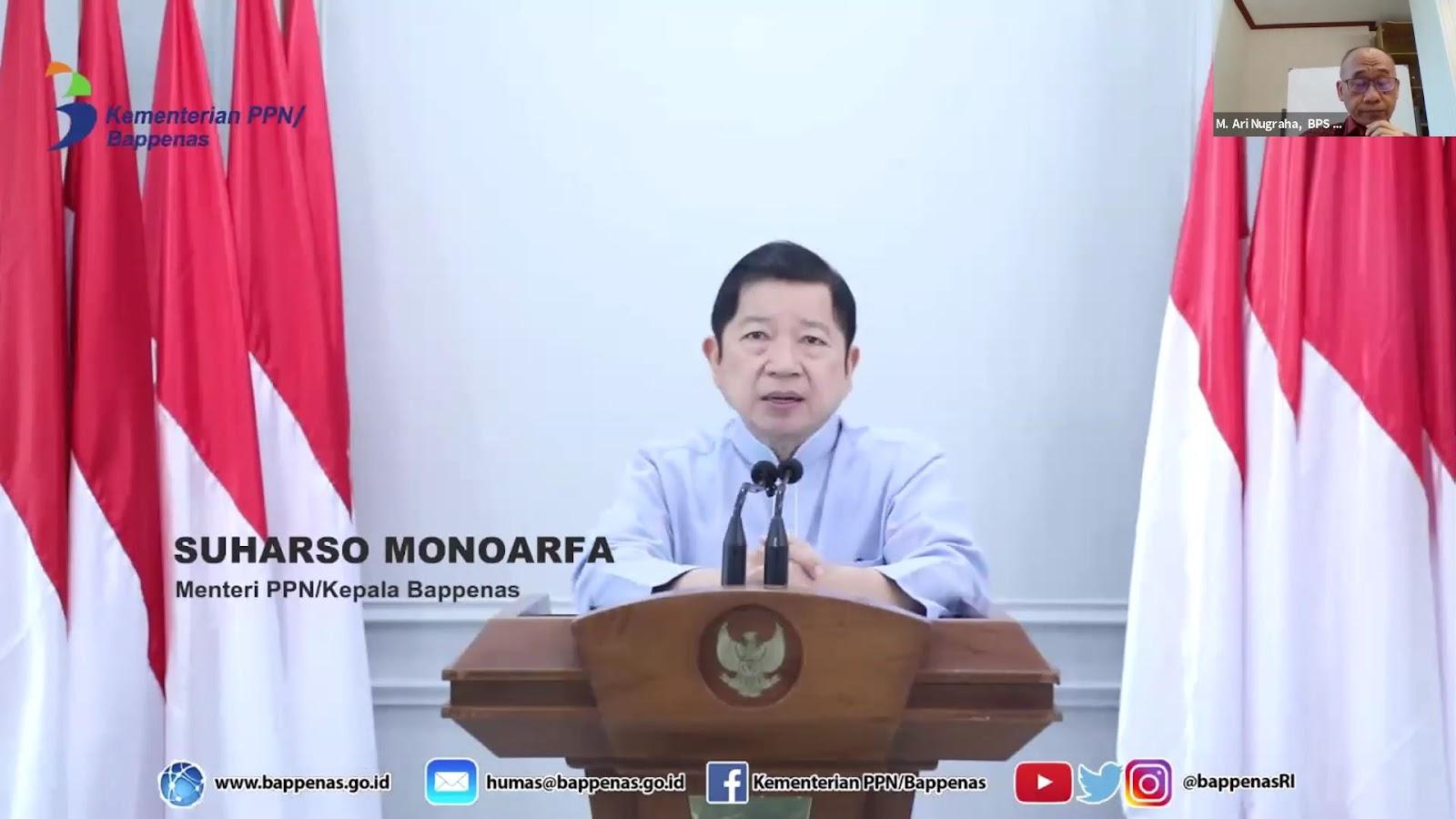 Sosialisasi Satu Data Indonesia 2020