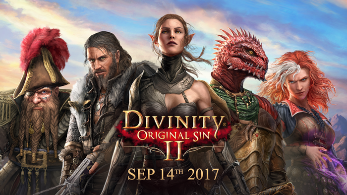 Картинки по запросу divinity original sin 2
