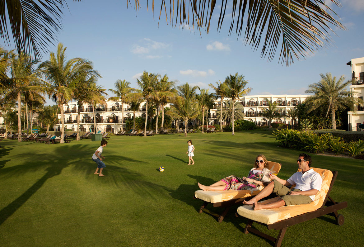 Golf Vacations – Breaking Through your Plateau