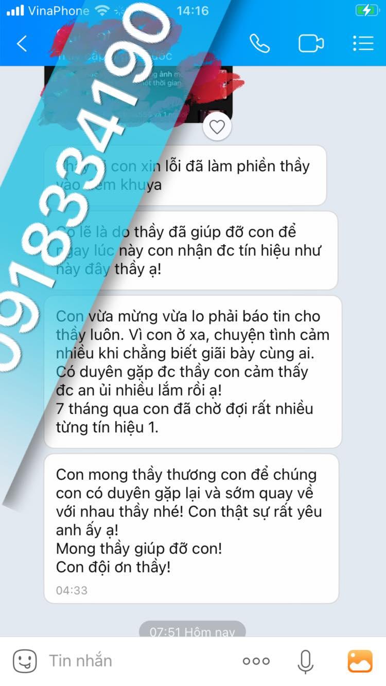 Thỉnh bùa yêu Hà Giang từ thầy pháp cao tay ở đâu?