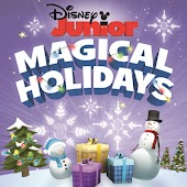 Disney Junior Magical Holidays