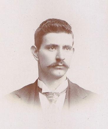 Alonzo Curtis Carter