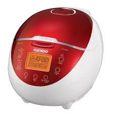 CUCKOO CR-0655F RICE COOKER