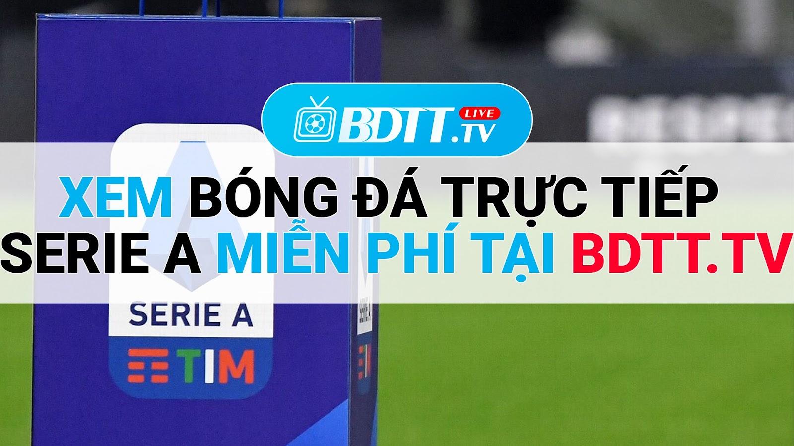 Trải nghiệm xem trực tiếp bóng đá thực tế cùng kênh BDTT.tv - Xem trực tiếp bóng đá miễn phí, bạn sẽ không bao giờ hối hận và cảm thấy tốn thời gian, bởi kênh có nhiều chức năng tiện ích nhất để hỗ trợ người xem.