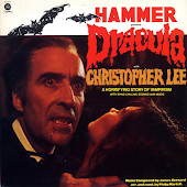 Hammer Presents Dracula With Christopher Lee/Four Faces Of Evil