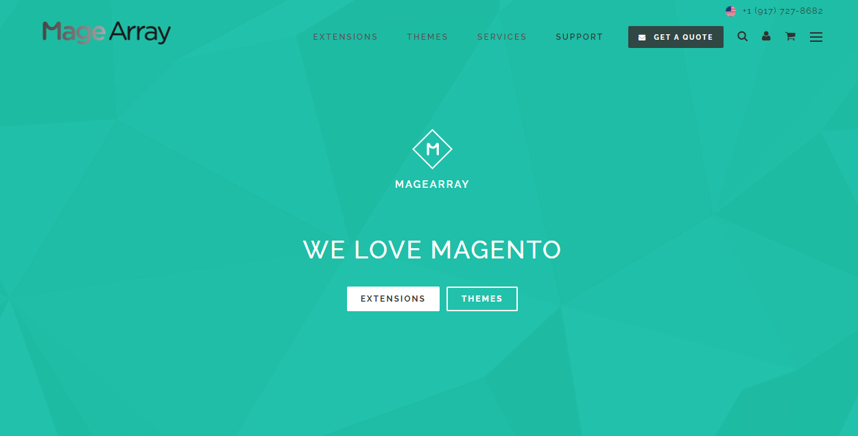awesome Magento coupon code generator extension