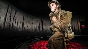 Image result for anzac exhibition te papa