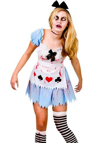 Alice From Zombieland