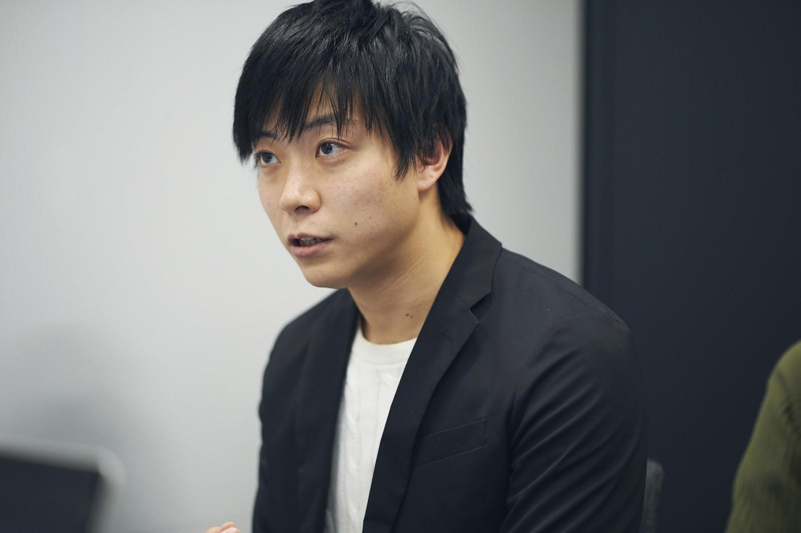 株式会社ユーザベースSPEEDA事業マーケティング担当 伊佐敷 一裕氏