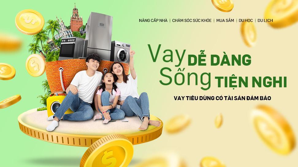 Các sản phẩm cho vay thế chấp   VPBank - NH Việt Nam Thịnh Vượng