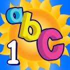 Image result for abc spelling magic 1 app