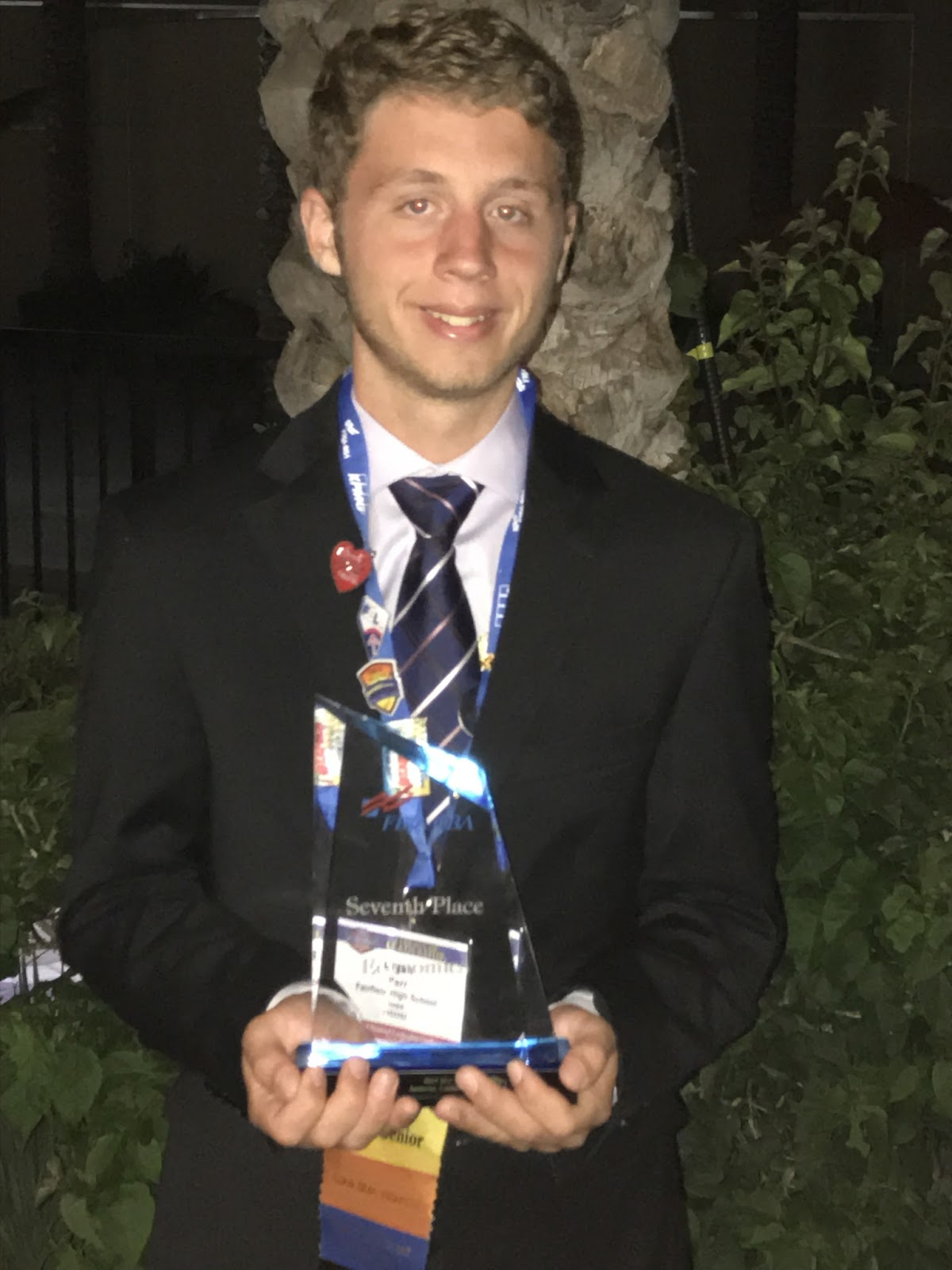 ellijah parr 7th place national economics winner fbla 2017.JPG