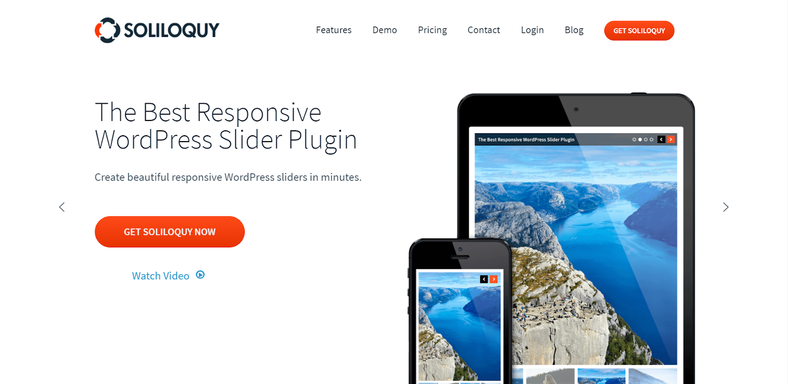 Best Instagram Plugins for WordPress | Soliloquy