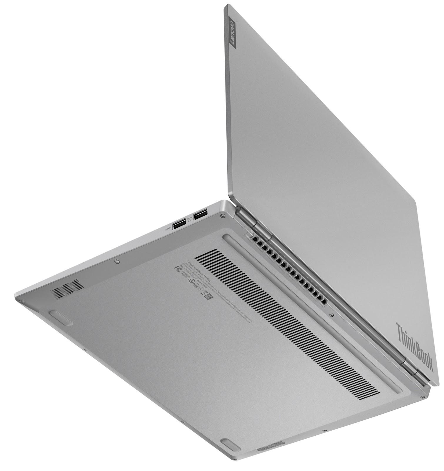Фото 3. Ноутбук Lenovo ThinkBook 13s-IML (20RR001HRU)
