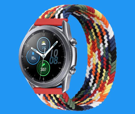 iBazal Samsung Galaxy Watch Gear S2 Band