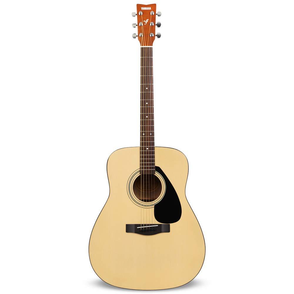 Yamaha F310 Natural 6-Strings Acoustic Guitar