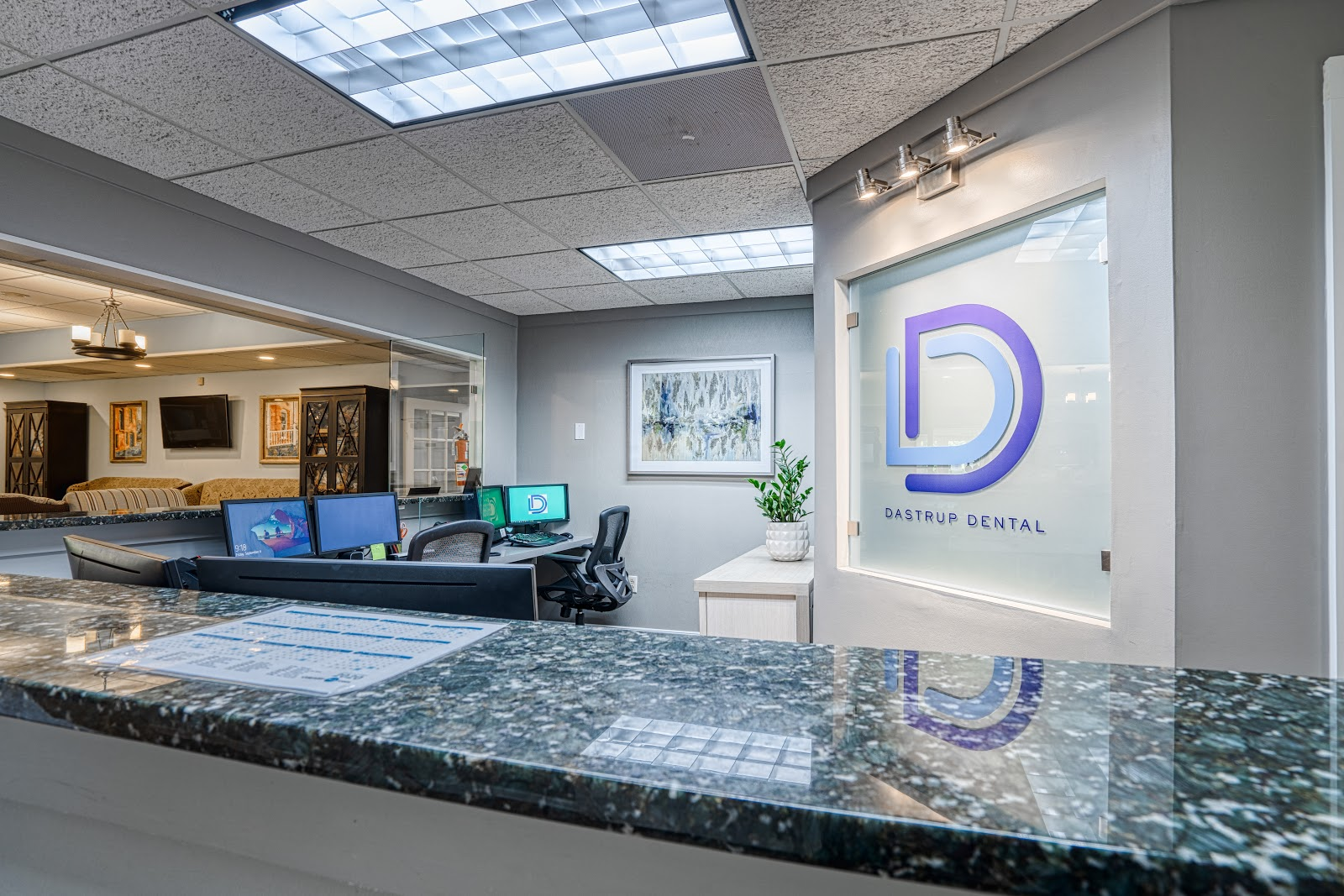 Dastrup Dental, the foremost Family dentistry in Davidson, NC