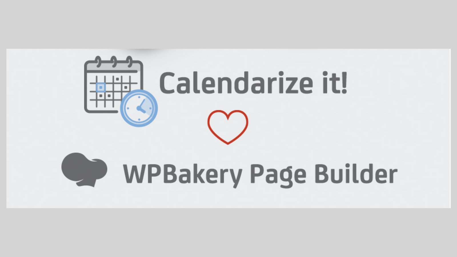 Calendarize - WordPress events plugins